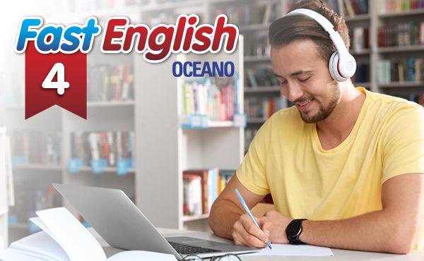 Fast English – Level 4